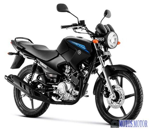 Yamaha Factor 125 2016