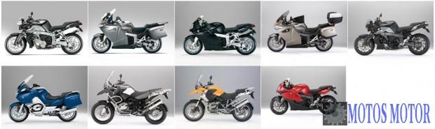 BMW Motorrad Recall 2015