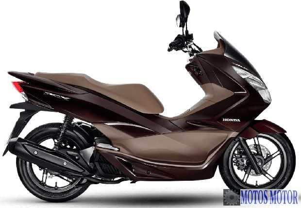 honda scooter pcx 150 2017. Black Bedroom Furniture Sets. Home Design Ideas