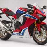CBR 1000RR SP2 2017 Lateral