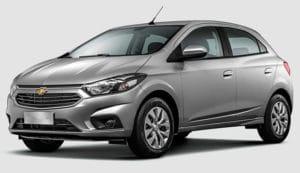 Chevrolet Onix LT 1.4 2017