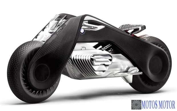 BMW Vision Next 100 Conceito