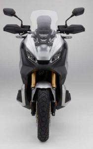 Honda X-ADV 2018 Frente