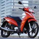 Honda Biz 125i 2018 Farol