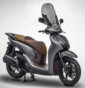 Honda SH 300i Conceito
